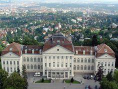 Schloss Wilhelminenberg Vienna Austria, Travel Guide, Mansions, House Styles, Home Decor, Pictures, House, Mansion Houses, Homemade Home Decor