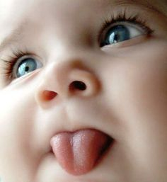 """70 Cute Babies With Beautiful Eyes Around The World"""" Cute Little Baby, Baby Kind, Cute Baby Girl, Little Babies, Baby Love, Precious Children, Beautiful Children, Beautiful Babies, Happy Children"""