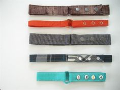 ceintures-garcon