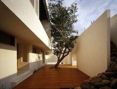 Santa María de Hierve-Diseñería: un complejo residencial con paz interior