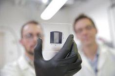 للمرة الأولى الترانزستور المصنوع من أنابيب الكربون متناهية الصغر يتفوق على السليكون