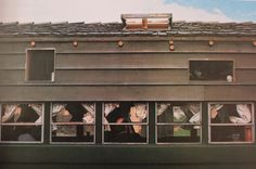 Rolling Homes: Handmade Houses on Wheels   by Amy Merrick