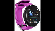 Smartwatch, Android, Fitness, Fashion, Palmas, Raincoat, Sports, Men, Women
