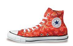 Cherries Converse - Japan  コンバースオフィシャルサイト