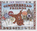 Another wonderful Jan Brett book!
