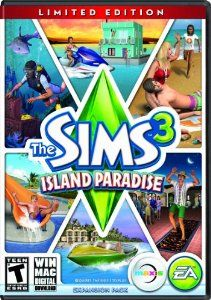 The Sims 3 Island Paradise - Standard...  Order at http://www.amazon.com/The-Sims-Island-Paradise-Standard/dp/B00BZCX3LA/ref=zg_bs_1294826011_1?tag=bestmacros-20