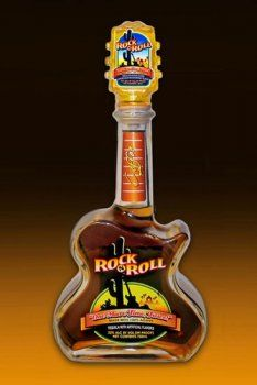 Rock N Roll Tequila Coffee - Tequila Reviews at TEQUILA.net