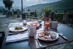 Six Senses Douro Valley - Hideaway der Luxusklasse! Portugal, Douro Valley, Outdoor Dining, Breakfast, World, Vineyard Vines, Paradise, Al Fresco Dinner, Morning Coffee