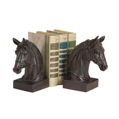 Somers Bookend (Set of 2) at Joss & Main