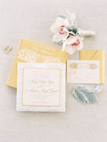 Gallery & Inspiration | Category - Invitations | Page - 9