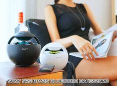 Sony SRS-BTV25 Bluetooth hangszóró teszt