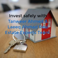 Tanweer Ahmed & Laeeq Ahmad Real Estate Experts Team give their service for 15 years. Calgary, Investing, Real Estate, Houses, Personalized Items, Things To Sell, Homes, Real Estates, House