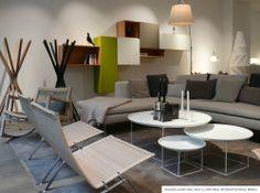 Gärtner Internationale Möbel #Ausstellung #Showroom #Hamburg #B&B Italia…