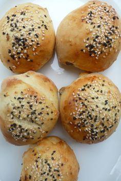 Boulou Sweet French Tunisian Rolls) Recipe - Food.com
