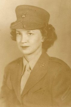 6/3/1944-Corporal Germaine Laville sacrices her life to help fellow Marines in fire