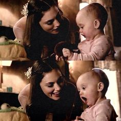 "#TheOriginals 2x14 ""I Love You, Goodbye"" - Hayley and Hope"