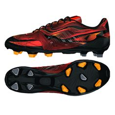 98 Best Colorful Soccer Cleats images  da9057a660198