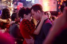 Bunlar delilercesine aşık :)