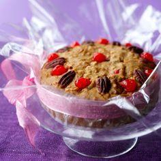 Handmade Holiday Gifts/itsetehdyt joululahjat: Fruit cake/Hedelmäkakku