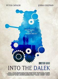 Dans les jours mourants d'une guerre longue, une armée assiégée a un dernier espoir : un Dalek si endommagé qu'il est devenu bon.