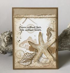 Dream without fear... by Carmen Morris, By the Tide, Picture Perfect, Timeless Textures