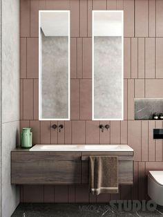 jedna ściana w łazience z podziałami, płytki w pionie, może w kolorze 11a-miedz-w-lazience.jpg (850×1134)
