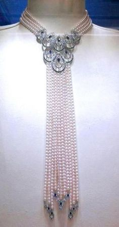 Beautiful Mikimoto p