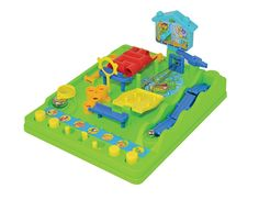 Screwball Scramble Children's Preschool Action & Reflex Game: Amazon.co.uk: Toys & Games