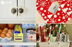 """""""Why Didn't I Think Of That?"""" - The Annual Holiday Edition · Jillee Simmering Potpourri, Potpourri Recipes, Make An Advent Calendar, Cracker Toffee, Clean Your Washing Machine, Blue Mason Jars, Mason Jar Meals, Iphone Hacks, Christmas Treats"""