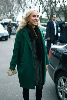Franca Sozzani, via Flickr.