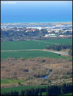 From the Highland to the Sea . Israel