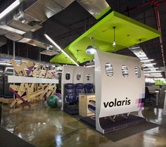 Volaris by Space
