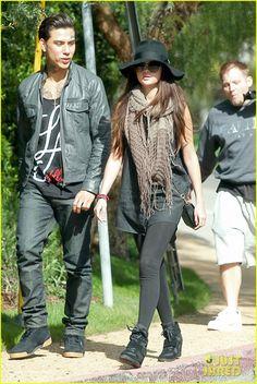 Selena Gomez: SXSW style