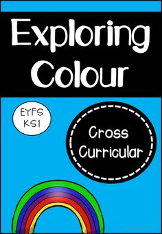 Exploring Colour (EYFS/KS1)