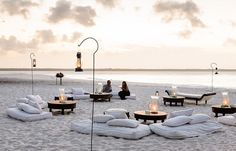 Mnemba Island Lodge Zanzibar, Tanzania