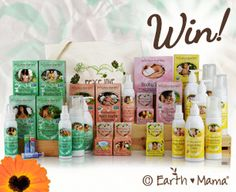 Win the Mother of All Mama and Baby Gifts!
