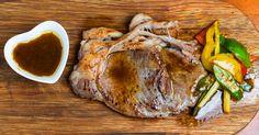 Não Perca!l Molhos Madeira e Steak Au Poivre - #
