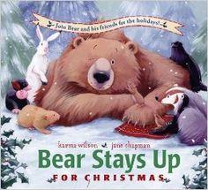 Fun Christmas Books for Children