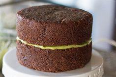 Vegan Chocolate Avocado Cake | Tasty Kitchen: A Happy Recipe Community!
