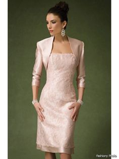 Outdoor Wedding Dresses For Mother Of The Bride 2014-2015