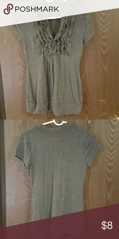 Super cute dress top Perfect condition Maurices Tops Blouses