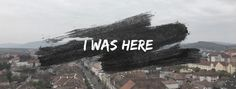 Dreams Have Wings: Haihui: undeva într-un oraș de munte, cât mai apro...