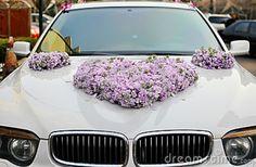 Auto do ślubu - SlubNaGlowie.pl