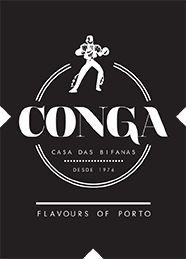 Restaurante | Conga | Casa das Bifanas | Porto