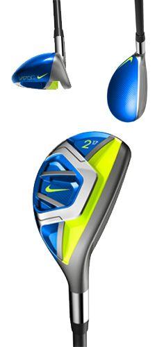 Hybride Nike Vapor fly - Shaft graphite MRC Tensei CK Blue 80H - senior/regular/stiff