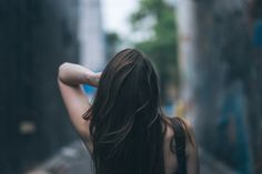 Menopause and You: Dealing With Your Hair - crowdink.com
