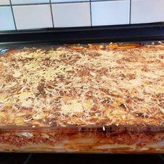 Παστίτσιο υπέροχο Lasagna, Pasta, Ethnic Recipes, Master Chef, Food, Essen, Meals, Yemek, Lasagne