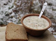 """Host a Vote No house party! How about a """"things we love about Minnesota"""" theme to celebrate all that makes our state great (including our first-in-the-nation elections system)? A wild rice soup is an easy crowd-pleaser."""