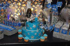 Festa Lego Star Wars