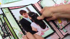 Lindas Wedding Album (filmed upon request)
